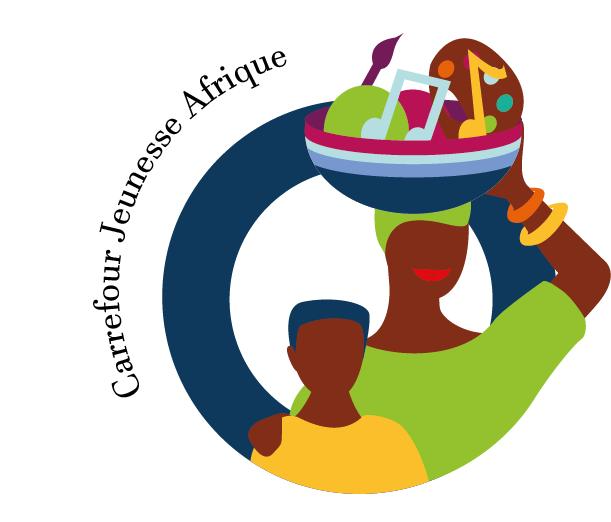 Carrefour Jeunesse logo
